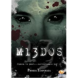 13 Miedos: Primera Temporada