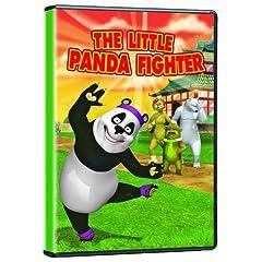 The Little Panda Fighter