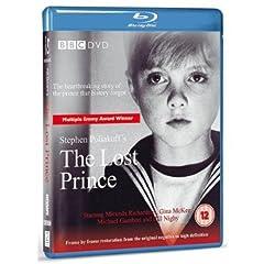Lost Prince (2003) [Blu-ray]