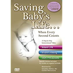 Saving Baby's Life...When Every Second Counts