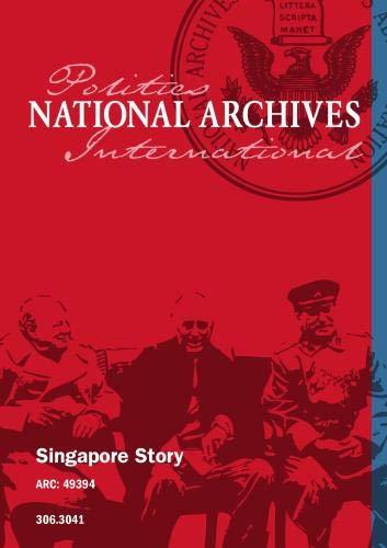 Singapore Story