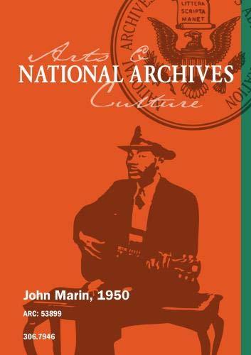 John Marin, 1950