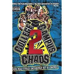 College Campus Chaos: Volume 2