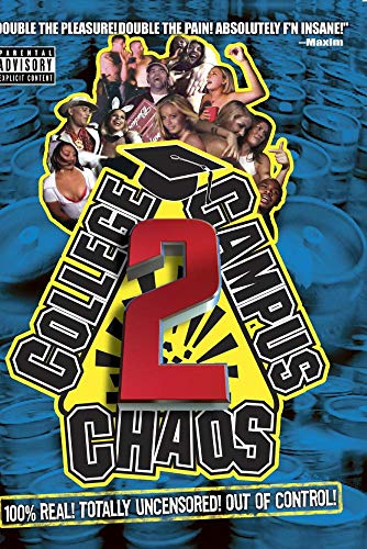 College Campus Chaos: Volume 2