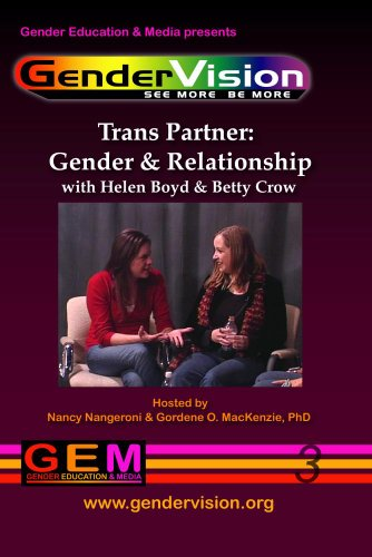 GenderVision: Trans Partner