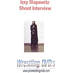 Izzy Slapawitz Shoot Interview ICW Pro Wrestling