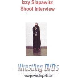 Izzy Slapawitz Shoot Interview ICW Pro Wrestling