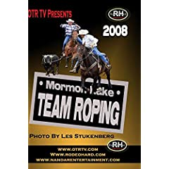 2008 Ultimate Mormon Lake Team Roping