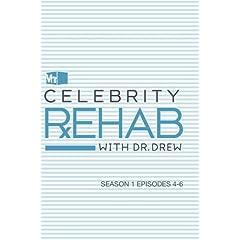 Celebrity Rehab with Dr. Drew (Disc 2)