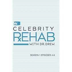 Celebrity Rehab with Dr. Drew (Disc 2)