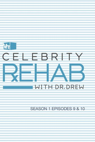 Celebrity Rehab with Dr. Drew (Disc 4)