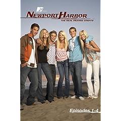 Newport Harbor: The Real Orange County  (Disc 1)