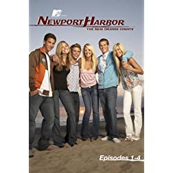 Newport Harbor: The Real Orange County  (Disc 1)