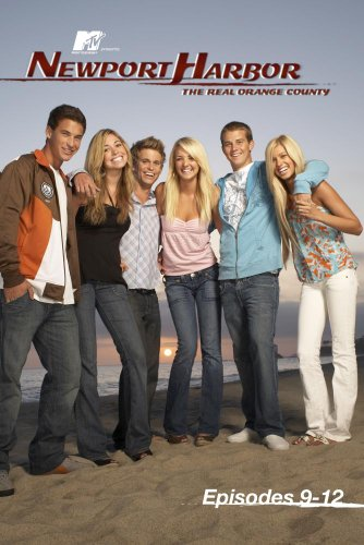Newport Harbor: The Real Orange County (Disc 3)