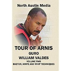 Tour of Arnis Vol. 2