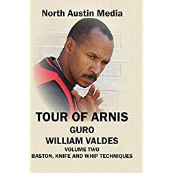 Tour of Arnis Vol. 2
