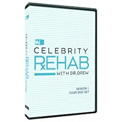 Celebrity Rehab with Dr. Drew (4 Disc Set)