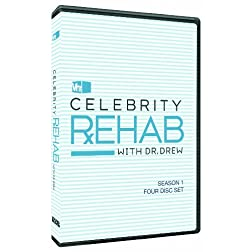 Celebrity Rehab with Dr. Drew (4 Disc Set)