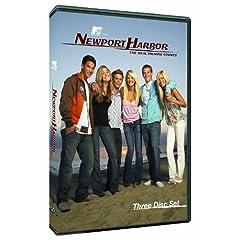 Newport Harbor: The Real Orange County (3 Disc Set)