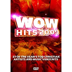 Wow Hits 2009