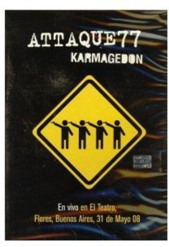 Karmagedon En Vivo