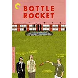 Bottle Rocket - Criterion Collection