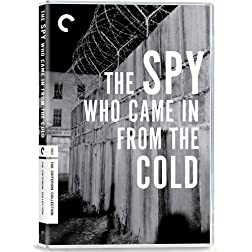 Spy Who Came in from the Cold - Criterion Collection