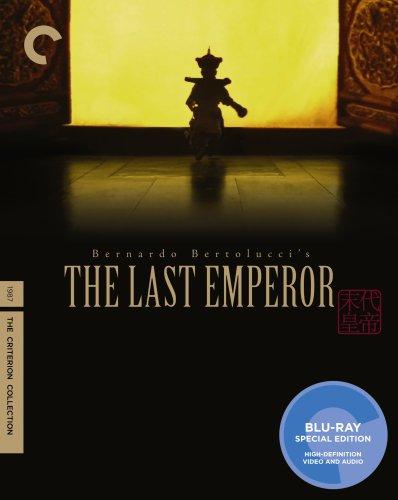 The Last Emperor [Blu-ray]