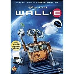 Wall-E (Spanish)