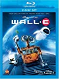 Get WALLE On Blu-Ray