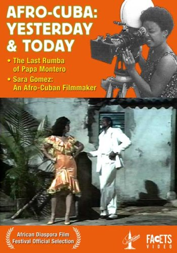 Afro-Cuba: Yesterday and Today