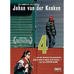 Johan Van der Keuken: Complete Collection, Vol. 4