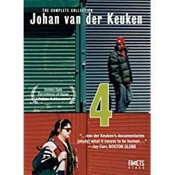 Johan Van der Keuken: Complete Collection, Vol. 4