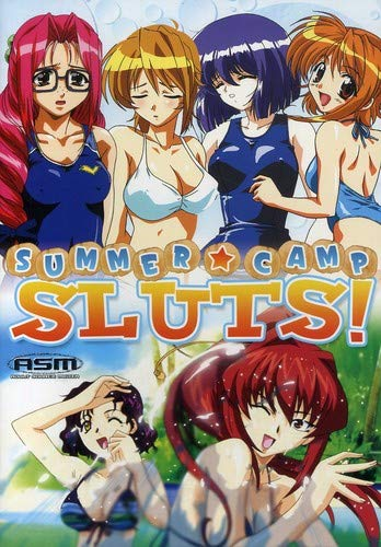 Summer Camp Sluts