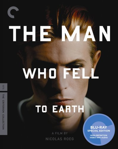 The Man Who Fell to Earth [Blu-ray]