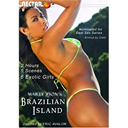 Marty Zion's Brazilian Island
