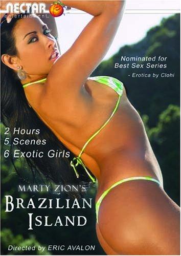 Marty Zion's Brazilian Island