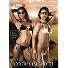 Exxxtasy Island III