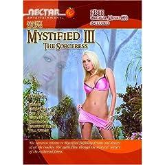 Mystified III The Sorceress