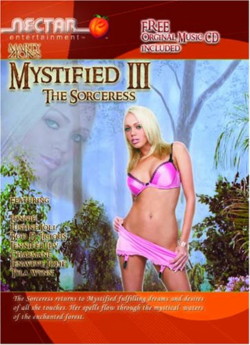 Mystified III The Sorceress