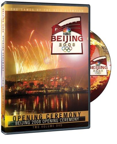 2008 Olympics: Beijing 2008 Complete Opening Ceremony