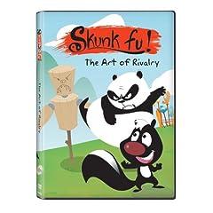 Skunk Fu: The Art of Rivalry