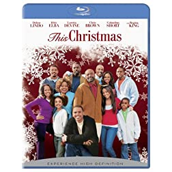 This Christmas [Blu-ray]
