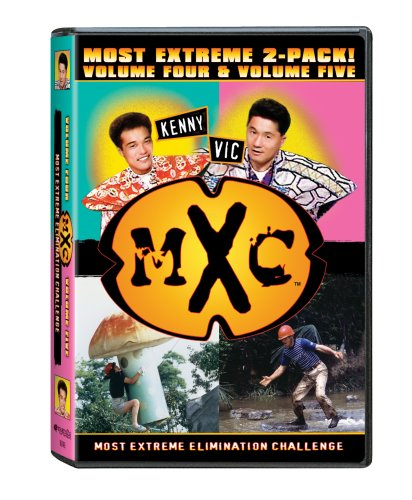 MXC: Most Extreme Elimination Challenge, Volume 4 & 5