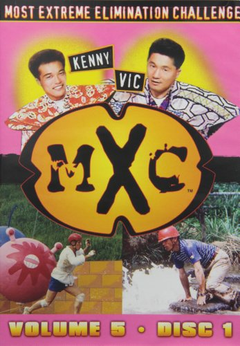 MXC: Most Extreme Elimination Challenge - Season 5, Disc 1