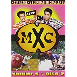 MXC: Most Extreme Elimination Challenge - Season 5, Disc 2