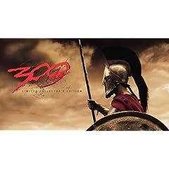 300 (Limited Collectors Edition + Digital Copy)