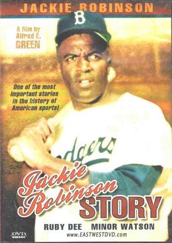 Jackie Robinson Story [Slim Case]