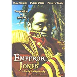 Emperor Jones [Slim Case]
