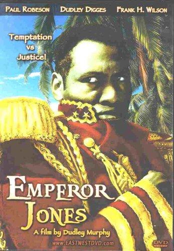 Emperor Jones [Slim Case]